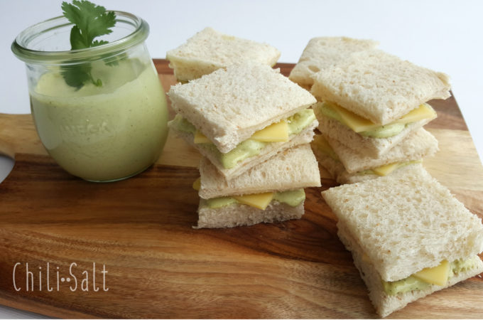 Chilisalt mexican food blog easy mexican recipes easy sandwich recipe with a mexican twist forumfinder Images